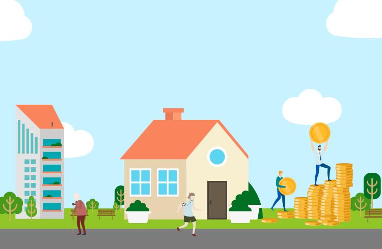 次世代住宅ポイントくらべてみました