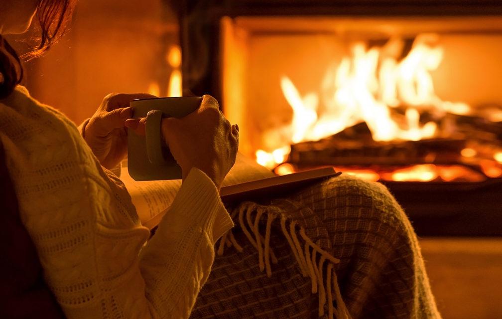 メディアでも紹介!次世代住宅ポイントで交換できるDimplexの電気暖炉
