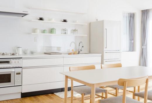 次世代住宅ポイントの設置費込み「設置家電」
