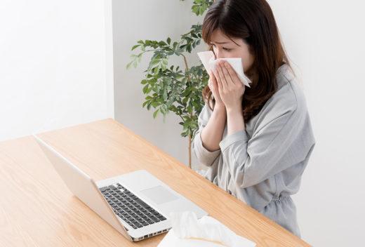 花粉症・インフルエンザ対策 | 次世代住宅ポイントで交換できる商品