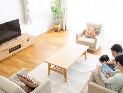 次世代住宅ポイントで交換できるテレビ