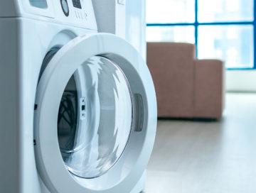 次世代住宅ポイントで交換できる洗濯機