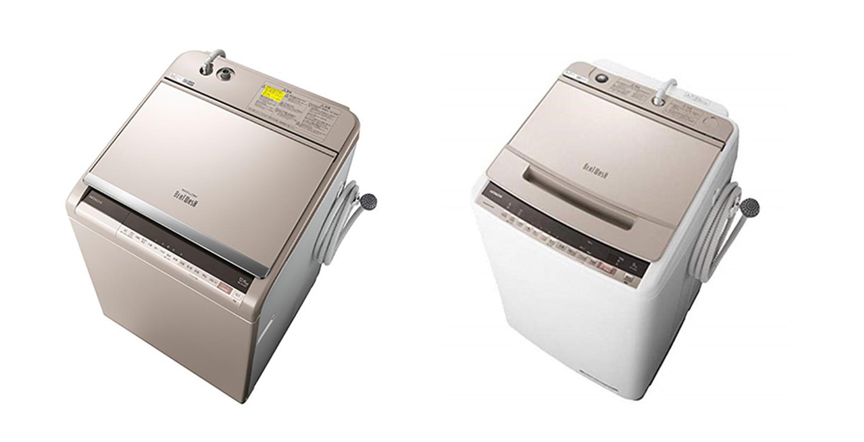 HITACHI(日立)の洗濯機