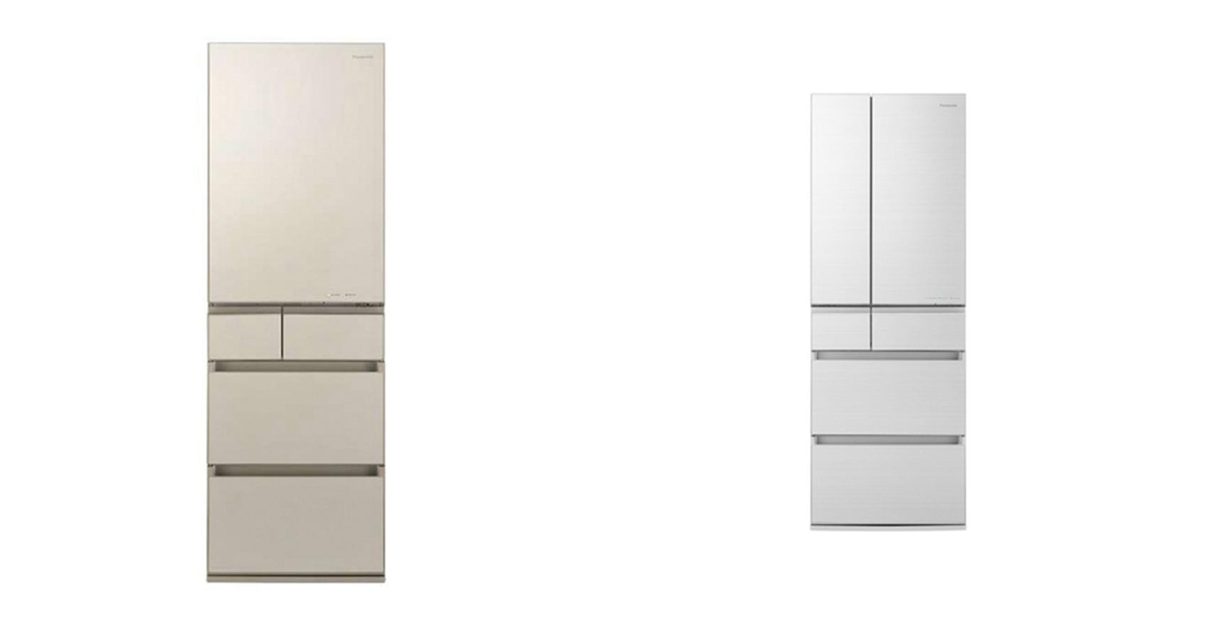 パナソニック(PANASONIC)の冷蔵庫