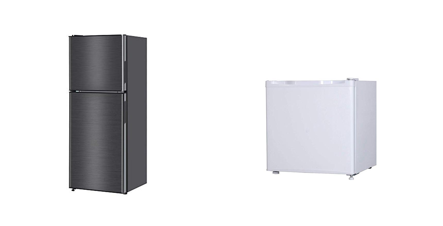 マクスゼン(MAXZEN)の冷蔵庫